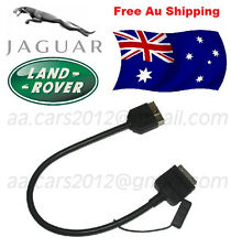 Land Rover Range Rover Sport Audio Interface Cable for iPod iPhone iPad