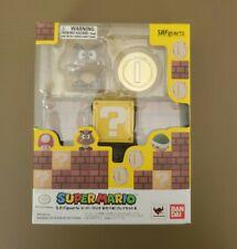 S.H. Figuarts Mario Diorama Playset A Super Mario Bros Bandai IN STOCK US Seller