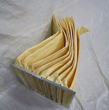 SMOKEETER MODEL DB Replacement Bag Filters (UAS- 33-1211)