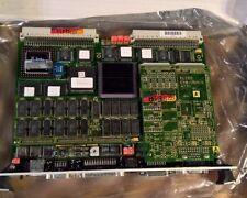 x86 SYS68K/CPU-486C/32 Force Computer VME Board VGA Video Vintage