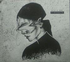 CD NICK & GIUGNO - my novembre My