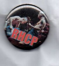 RED HOT CHILI PEPPERS  BUTTON BADGE -AMERICAN ROCK BAND - BLOOD SUGAR SEX MAGIK