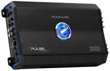 PLANET AUDIO PL3000.1D 3000 WATT PULSE CLASS D MONOBLOCK AMPLIFIER MONO CAR AMP