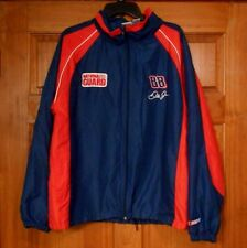 Dale Earnhardt Jr. #88 National Guard Winners Circle Windbreaker Jacket MEDIUM