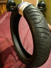Motorcycle Front Tire METZELER MEZ4 120/70ZR17 - new, never mounted