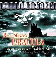 ojciech Kilar - Bram Stokers Dracula and Other Film Music [CD]