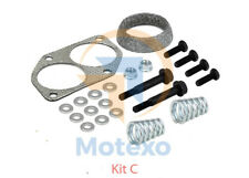 FK70291C Exhaust Fitting Kit for Front Pipe BM70291
