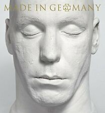 Rammstein - Made In Germany 1995-2011 (Special Edition) (NEW 2 x CD)