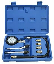 Engine Cylinders Compression Gauge Test Kit Diagnostic Tester Kit W/. 4 Adapter