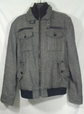 Xios New York  Mens Jacket Size XX Large
