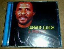 Various Artists - Wayne Wade & Friends / CD / OVP Sealed / Reggae / Mikey Melody