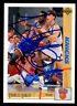 Charles Oakley #258 signed autograph auto 1991-92 Upper Deck Basketball Card