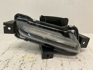 NEW OEM TESTED PASSENGER RIGHT 16-18 LT, 17-20 ZL CHEVY CAMARO DRL LAMP LIGHT