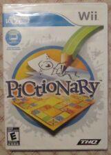 Nintendo Wii uDraw Pictionary (Brand new) #2