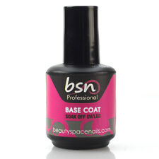base Coat 15 ml Sigillante per semipermanente Soak off  RICOSTRUZIONE UNGHIE