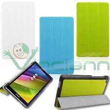 Custodia smart cover per Asus ZenPad C 7.0 Z170CG case stand sottile nuova