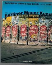 Berliner Mauer Kunst - Heinz J.Kuzdas - 1984