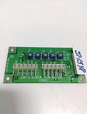 SATO CIRCUIT BOARD EHM S-CHECK PCB-REV0.0