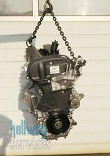 Motor komplett 1.4 16V Ford Fusion Fiesta Focus 59 kw - 80 PS - FXJC - 0 km