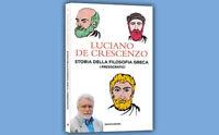 Storia della filosofia greca: I presocratici, 2 Luciano De Crescenzo, editoriale