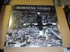 LP:  MORNING GLORY - Poets Were My Heroes  2xLP + download  Leftover Crack