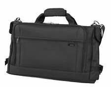 Rock Carry-on Tri-fold Garment Carrier with Removable Laptop Sleeve