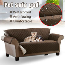Pet Dog Couch Loveseat Sofa Cushion Pad Furniture Protector Cover Waterproof