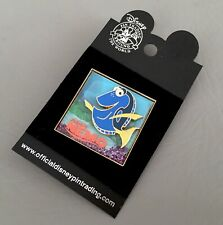 Disney Finding Nemo-Dory Pin on Pin Wdw Official Pin Trading Pin - New
