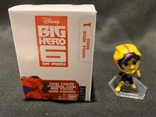 "BAN DAI BIG HERO 6 Vinyl Figure ""Mystery Mini"" Series 1, GO GO."