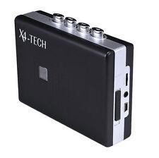 X4-TECH SkyWalker II USB Kassettenspieler und MP3 Digitalisierer w.Neu