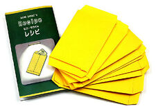 D175 Close-Up Magic Recipe Awesome Envelope Paper Or Poker Become Bill Or Other