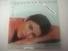 MARIA CONCHITA ALONSO HAZME SENTIR 0501(Brand new sealed)