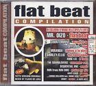 Flat Beat Compilation - FLAVIO DE LUCA MR. OIZO EIFFEL 65 MIRANDA CD 1999 SEALED