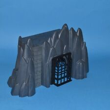 Playmobil Rocher 3269 Base Socle Château forteresse donjon  Prison