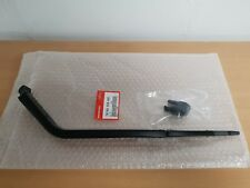 GENUINE HONDA LOGO REAR WIPER ARM & BLADE