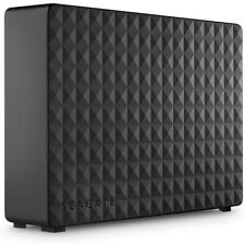 Seagate Expansion Desktop 8TB External Hard Drive HDD USB 3.0 (STEB8000100)