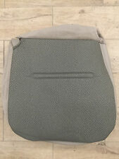 05-07 Ford F-250-550 Factory Original FRONT DR Lower Seat Cover (Pebble Cloth)