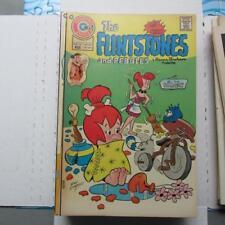 Flintstones and Pebbles 34  FN/VF SKUB24519 25% Off