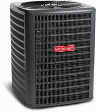 3.5 Ton 13 SEER Goodman AC Condenser gsx130421 FREE SHIP Northern States Only