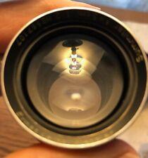 Summitar 5cm f2 50mm silver L39 screw mount Ser #58710