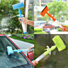 LD_ BH_ BL_ Home Double Side Glass Cleaning Brush Window Wiper Water Spraying