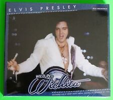 ELVIS PRESLEY<>WILD IN WICHITA 12/2776<>EP COLLECTIONS CD<>NEW SEALED
