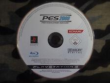 PES 2008 PRO EVOLUTION SOCCER - PlayStation 3 / PS3 - DISC ONLY