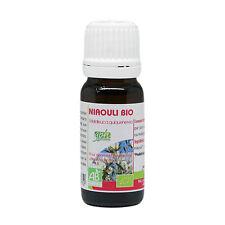 Huile Essentielle BIO de Niaouli 10ml