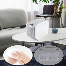 1.6L Auto Hot Heating Wet Towel Dispenser 15-25pcs / min 65-85℃ Adjustable Home