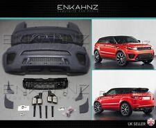 RANGE ROVER EVOQUE SVR Stile Kit Carrozzeria 4X4 SUV UPGRADE SPORT 2011+
