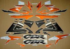 cbr 600 f3 1998 complete decals stickers graphics set kit autocollants 600f 98