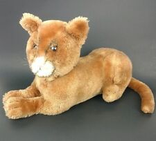 d0bb505280eff cougar in Soft Toys & Stuffed Animals | eBay