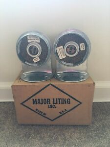 NEW Vintage 2 MAJOR LITING BVP-1 (OPENED BOX)