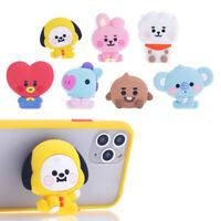[BT21] Baby Bubbly Pop Tok Smart Tok Cellphone Holder 7 Types